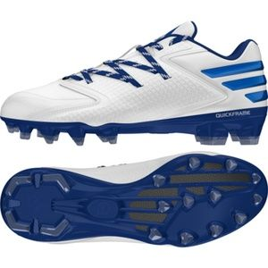 ADIDAS FREAK X CARBON LOW CLEATS NEW
